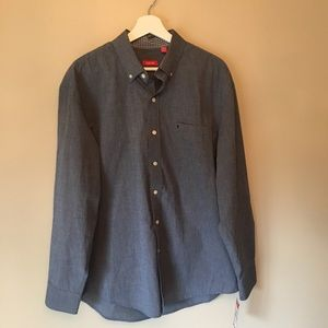 Men's Izod Button Up